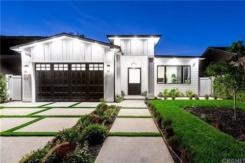 Photo of 4937 GREENBUSH Avenue, Sherman Oaks, CA 91423 (MLS # SR19279801)