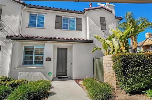 Photo of 28354 CASSELMAN Lane #390, Saugus, CA 91350 (MLS # SR20062801)