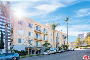 Photo of 9880 VIDOR Drive #103, Los Angeles , CA 90035 (MLS # 18310802)