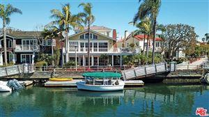 Photo of 2 RIVO ALTO CANAL, Long Beach, CA 90803 (MLS # 18324802)