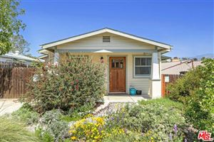 Photo of 6271 SAYLIN Lane, Los Angeles , CA 90042 (MLS # 18329802)