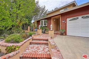 Photo of 2031 BUCKINGHAM Place, Glendale, CA 91206 (MLS # 18363802)
