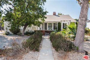 Photo of 4901 BILOXI Avenue, North Hollywood, CA 91601 (MLS # 18390802)