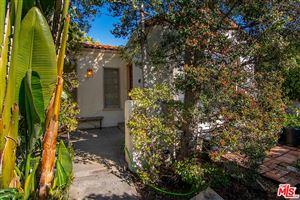 Photo of 7503 CLINTON Street, Los Angeles , CA 90036 (MLS # 19426802)