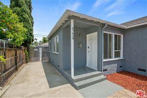 Photo of 4232 VERDUGO Road, Los Angeles , CA 90065 (MLS # 19473802)