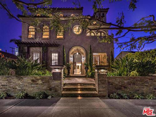 Photo of 2919 GRAYSON Avenue, Venice, CA 90291 (MLS # 19508802)
