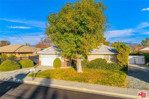 Photo of 632 South THOMPSON Street, Hemet, CA 92543 (MLS # 20545802)