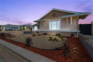 Photo of 1001 REDWOOD Street, Oxnard, CA 93033 (MLS # 218011802)