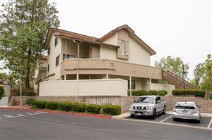 Photo of 50 MAEGAN Place #8, Thousand Oaks, CA 91362 (MLS # 219005802)
