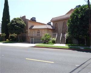 Photo of 1701 SCOTT Road #117, Burbank, CA 91504 (MLS # 318002802)