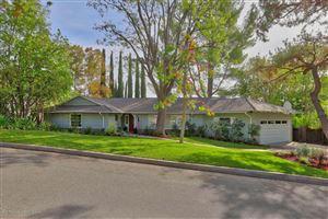 Photo of 5120 HAYMAN Avenue, La Canada Flintridge, CA 91011 (MLS # 817002802)