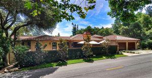 Photo of 4080 HAMPSTEAD Road, La Canada Flintridge, CA 91011 (MLS # 819001802)