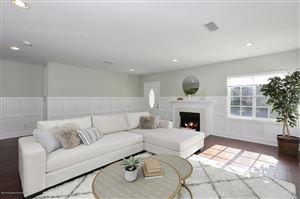Photo of 5915 VESPER Avenue, Sherman Oaks, CA 91411 (MLS # 819003802)