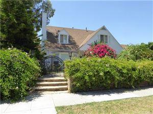Photo of 5131 TOPANGA CANYON Boulevard, Woodland Hills, CA 91364 (MLS # SR19191802)