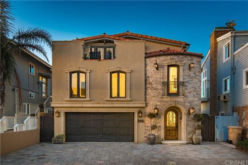 Photo of 995 SHARON Lane, Ventura, CA 93001 (MLS # SR19281802)