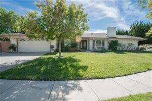 Photo of 1116 ENFIELD Circle, Thousand Oaks, CA 91360 (MLS # 217012803)