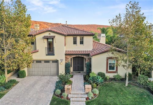 Photo of 4044 EAGLE FLIGHT Drive, Simi Valley, CA 93065 (MLS # 220000803)