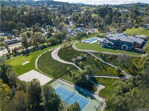 Photo of 5521 PARADISE VALLEY Road, Hidden Hills, CA 91302 (MLS # SR19038803)