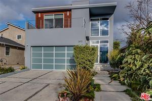 Tiny photo for 2472 LOUELLA Avenue, Venice, CA 90291 (MLS # 18299804)