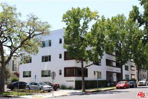 Photo of 9152 ALDEN Drive #7, Beverly Hills, CA 90210 (MLS # 18322804)
