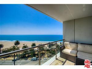 Photo of 201 OCEAN Avenue #1206B, Santa Monica, CA 90402 (MLS # 18328804)