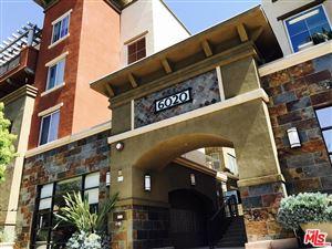 Photo of 6020 SEABLUFF Drive #323, Playa Vista, CA 90094 (MLS # 18334804)