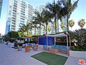 Photo of 13700 MARINA POINTE Drive #509, Marina Del Rey, CA 90292 (MLS # 18360804)