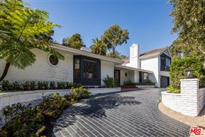 Photo of 1133 SAN YSIDRO Drive, Beverly Hills, CA 90210 (MLS # 19421804)