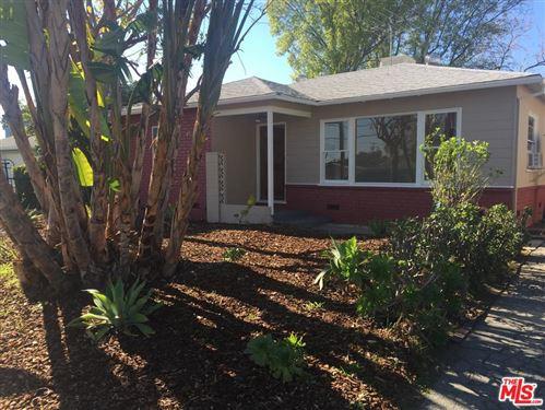 Photo of 10525 LOUISE Avenue, Granada Hills, CA 91344 (MLS # 19532804)