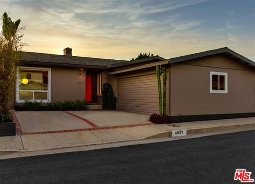 Photo of 4661 MARWOOD Drive, Los Angeles , CA 90065 (MLS # 20563804)