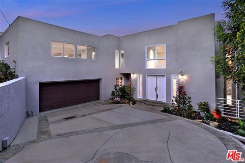 Photo of 15053 RAYNETA Drive, Sherman Oaks, CA 91403 (MLS # 20564804)