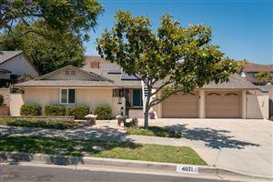 Photo of 4071 DOANE Street, Ventura, CA 93003 (MLS # 218008804)