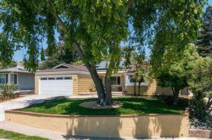 Photo of 308 SHAMROCK Drive, Ventura, CA 93003 (MLS # 219004804)