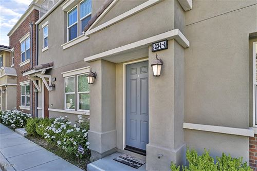 Photo of 2234 ROLLING RIVER Lane #4, Simi Valley, CA 93063 (MLS # 219009804)