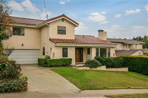 Photo of 3016 PALMER Drive, Los Angeles , CA 90065 (MLS # 818005804)