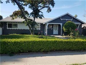 Photo of 23421 VANOWEN Street, West Hills, CA 91307 (MLS # SR18175804)