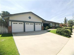 Photo of 286 BETHANY Court, Thousand Oaks, CA 91360 (MLS # 218007805)