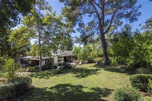 Photo of 4821 GRAND Avenue, Ojai, CA 93023 (MLS # 219011805)