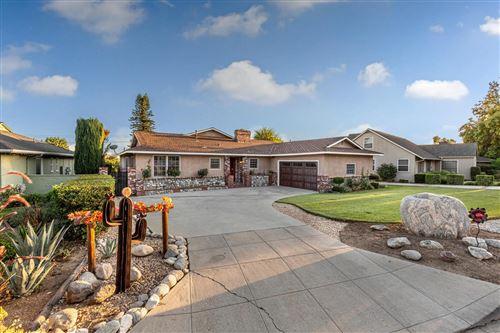 Photo of 3530 LANDFAIR Road, Pasadena, CA 91107 (MLS # 819004805)