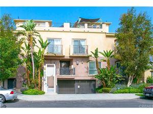 Photo of 5625 FARMDALE Avenue #11, North Hollywood, CA 91601 (MLS # SR18173805)