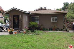 Photo of 9948 GLENCREST Circle, Burbank, CA 91504 (MLS # 18318806)