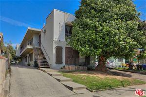 Photo of 6307 ELGIN Street, Los Angeles , CA 90042 (MLS # 18329806)