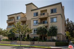 Photo of 8866 ALCOTT Street #PH4, Los Angeles , CA 90035 (MLS # 18334806)