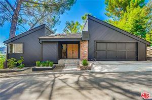 Photo of 1608 INA Drive, Glendale, CA 91206 (MLS # 18375806)