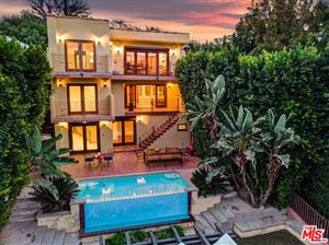 Photo of 3801 REKLAW Drive, Studio City, CA 91604 (MLS # 18379806)