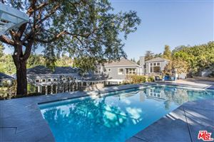 Photo of 3900 KINGSWOOD Road, Sherman Oaks, CA 91403 (MLS # 19424806)