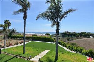 Photo of 29716 BADEN Place, Malibu, CA 90265 (MLS # 19481806)