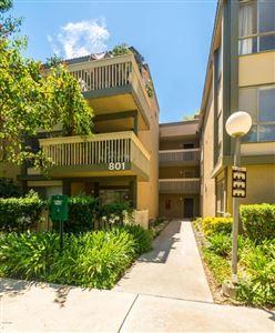 Photo of 801 PINETREE Circle #35, Thousand Oaks, CA 91360 (MLS # 218000806)