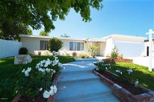 Photo of 3523 GERMAIN Street, Camarillo, CA 93010 (MLS # 218007806)