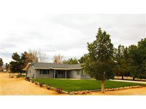 Photo of 9518 East AVENUE T4, Littlerock, CA 93543 (MLS # SR18064806)